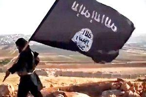 Angleterre : heurts entre Kurdes et manifestants pro-palestiniens brandissant le drapeau noir de l'Etat islamique
