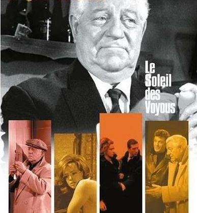 Soirée 100% Jean Gabin le lundi 17 avril sur Paris Première.