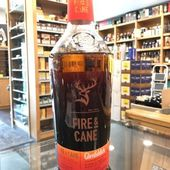 Glenfiddich Fire and Cane - Passion du Whisky