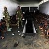 AU SECOURS !!! OUATTARA ET SES MILICES TRIBALES EXTERMINENT LES POPULATIONS IVOIRIENNES