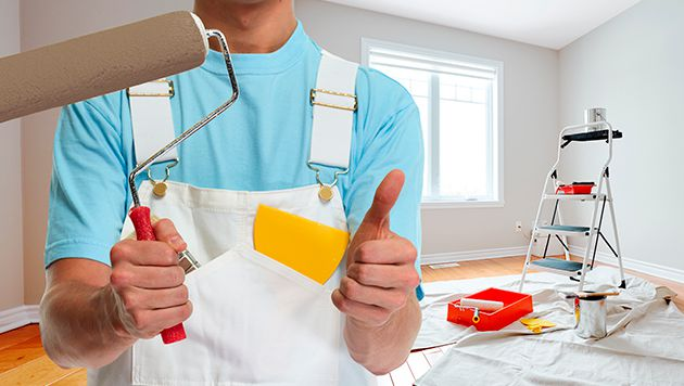 Selecting House Painting Service in Castle Rock