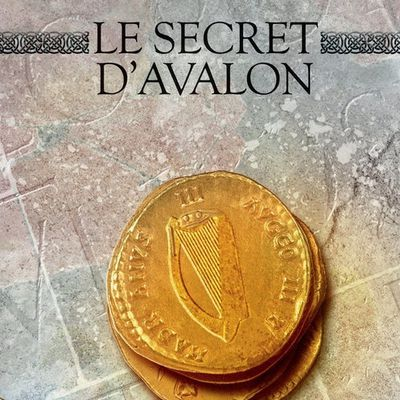 Le secret d'Avalon  - Marion Zimmer Bradley