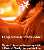 Massage chinois Paris, 7, 15, Neuilly, massage Tui Na Paris
