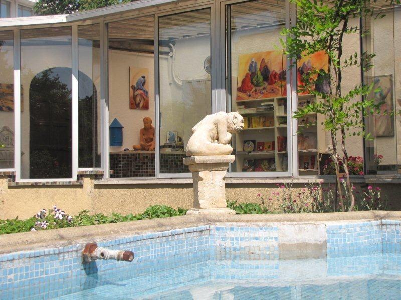 librairie de la maison d'édition Elan Sud 233 rue des Phocéens - 84100 Orange