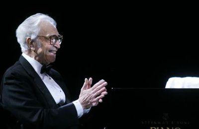 Décès du pianiste de jazz américain Dave Brubeck - R.I.P.