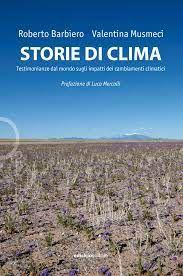 BARBIERO, MUSMECI: STORIE DI CLIMA