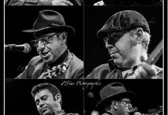 Les O.C.BROTHERS de NICE, groupe de Blues/Rythm n' Blues, & Soul music, et rock'n'roll !
