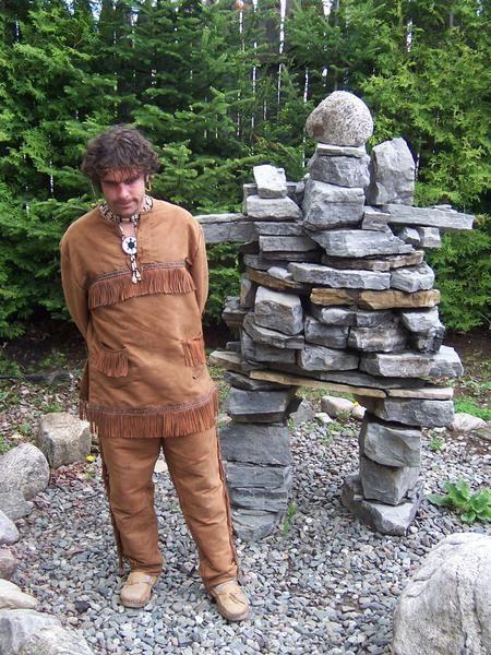 Ce sont les photos prises lors de notre séjour au Canada (22 mai au 2 juin 2007)