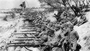 XXIV MAGGIO un minuto di silenzio alle ore 15 - Giornalisti e garibaldini nella Grande guerra