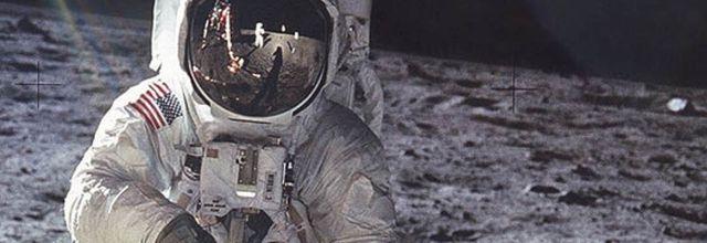 """Soirée événement """"Ils ont marché sur la lune"""" le 9 juillet sur France 2"""