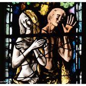 Adam et Ève retrouvent leur Eden à Saint-Lô - Images du Beau du Monde