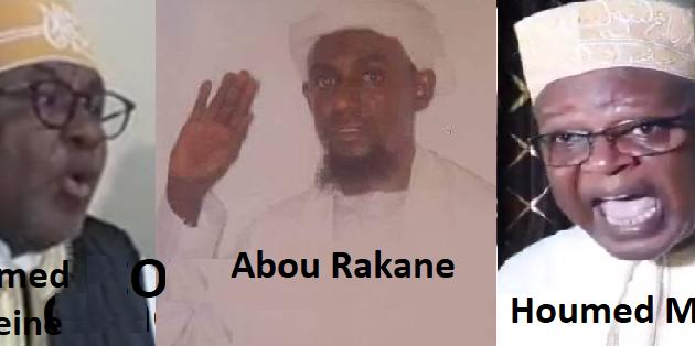 COMORES, LE POUVOIR ANTI-ISLAM POURSUIT SA CHASSE AUX PRECHEURS