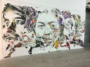 40 ans de Street Art ...