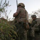Ukraine : un quatrième soldat tué en trois jours dans l'Est