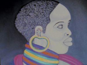 """Janine l'haïtienne"" et ""Malounga""  CB Bass"