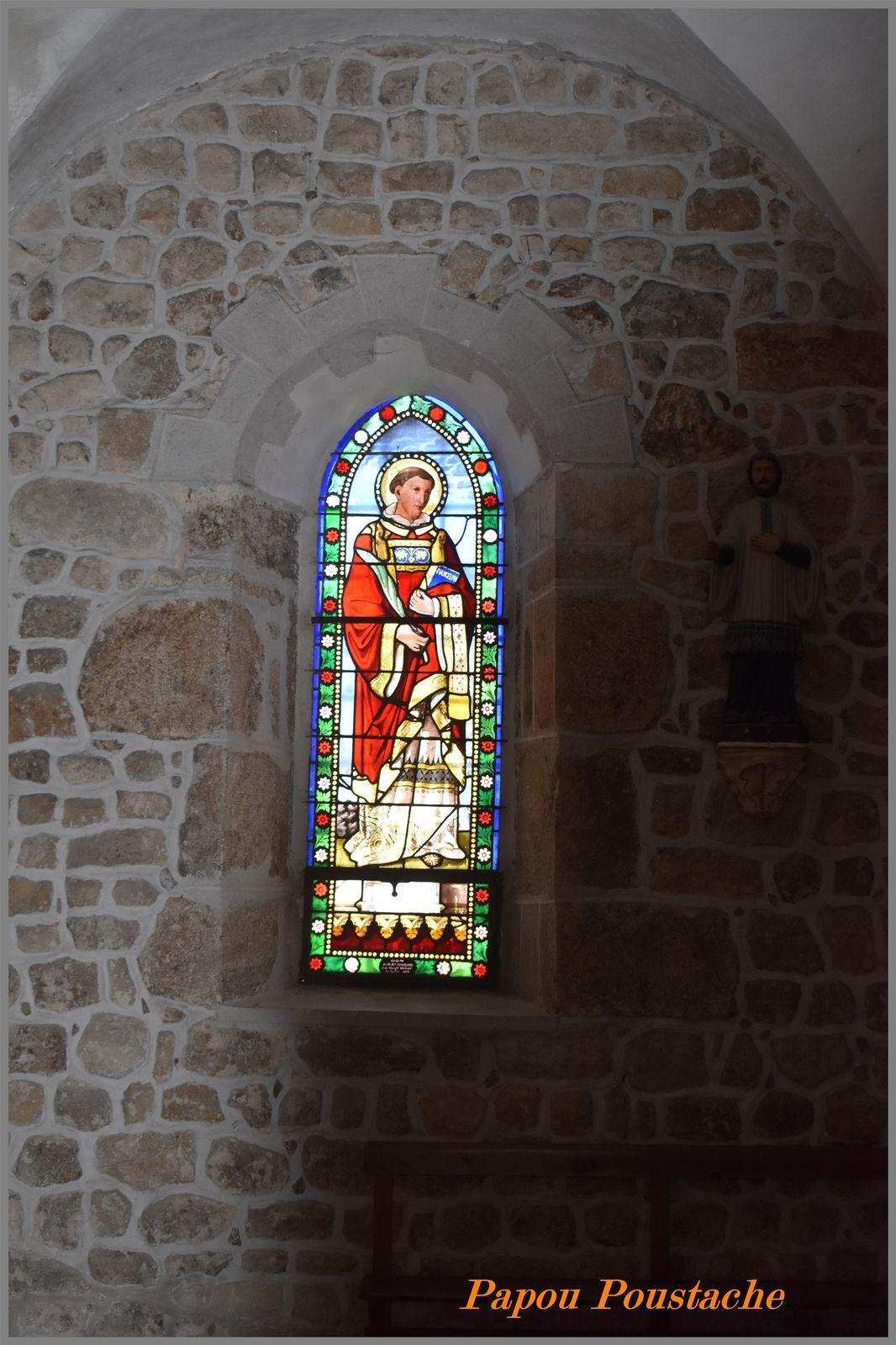 Eglise Saint Hippolyte d'Eglisolles
