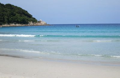 Welcome to Paradise: Perhentian Islands!