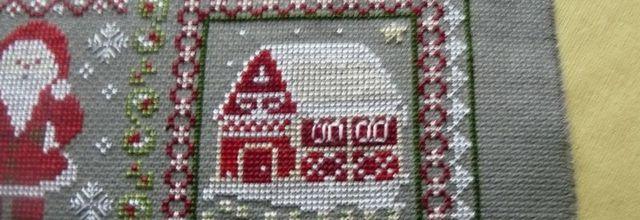 SAL de Noël chez Novalee - partie 6