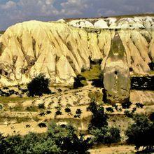 Cappadoce, Turquie.