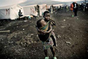 Comment peut-on nous cacher le massacre de 6 millions de personnes au Congo? Vidéo.