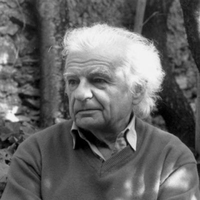 Yves Bonnefoy : biographie