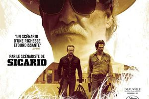 COMANCHERIA (Hell of high water)
