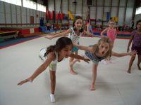 Stage Gymnastique (29/07-02/08)