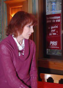"""atelier """"Bayrou pour moi, c'est la droite"""""""