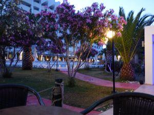 Mes vacances en Turquie à l'hotel Maxima bay Lookéa