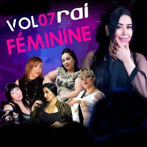 Rai Féminine 2020 Vol 7