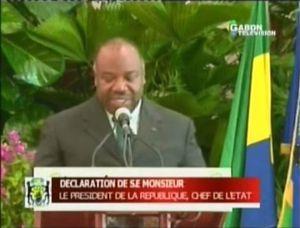 Gabon: Allocution du Président Ali Bongo_ Avantages