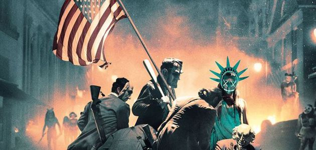 "CRITIQUE: ""AMERICAN NIGHTMARE 3: ÉLECTIONS"""