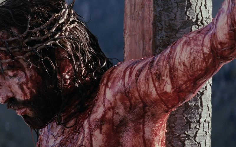 [critique] la Passion du Christ : le monument de Gibson