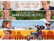 The Best Exotic Marigold Hotel - Was für ein schöner Film!