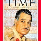 Nasser et les communistes