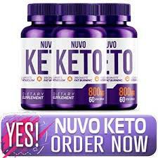Nuvo Keto ᐅ2020 by Experts by on Weight Loss?