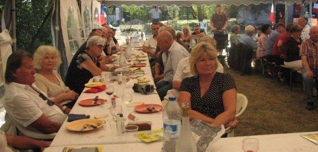 Compte-rendu de la fête du cochon grillé du PdF Bretagne
