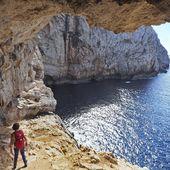 Sardaigne : bords de mer - pascal-sombardier.com