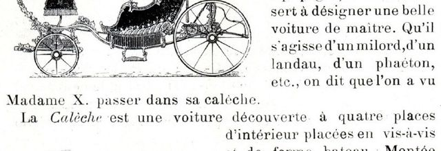 Dictionnaire du Guide du Carrossier