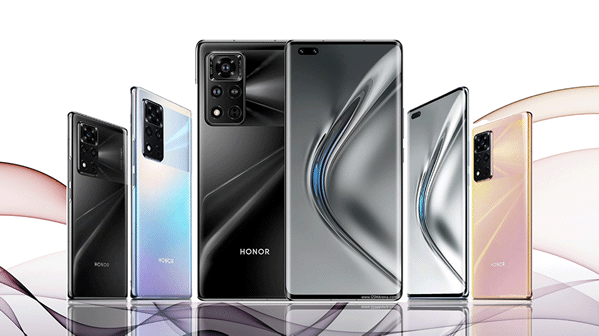 Honor confirme son partenariat avec Intel et Qualcomm