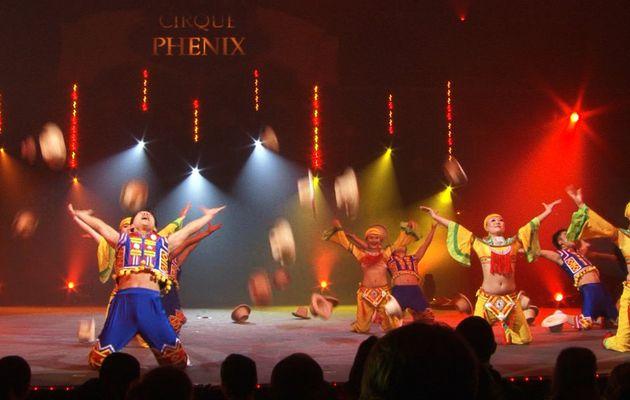 « Reportages : Le cirque », aujourd'hui à 13h40 sur TF1