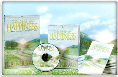 L. Ron Hubbards `Weg zum Glücklichsein` als Kompass für moralisches Verhalten