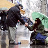 La générosité rend votre cerveau heureux - Sciencesetavenir.fr