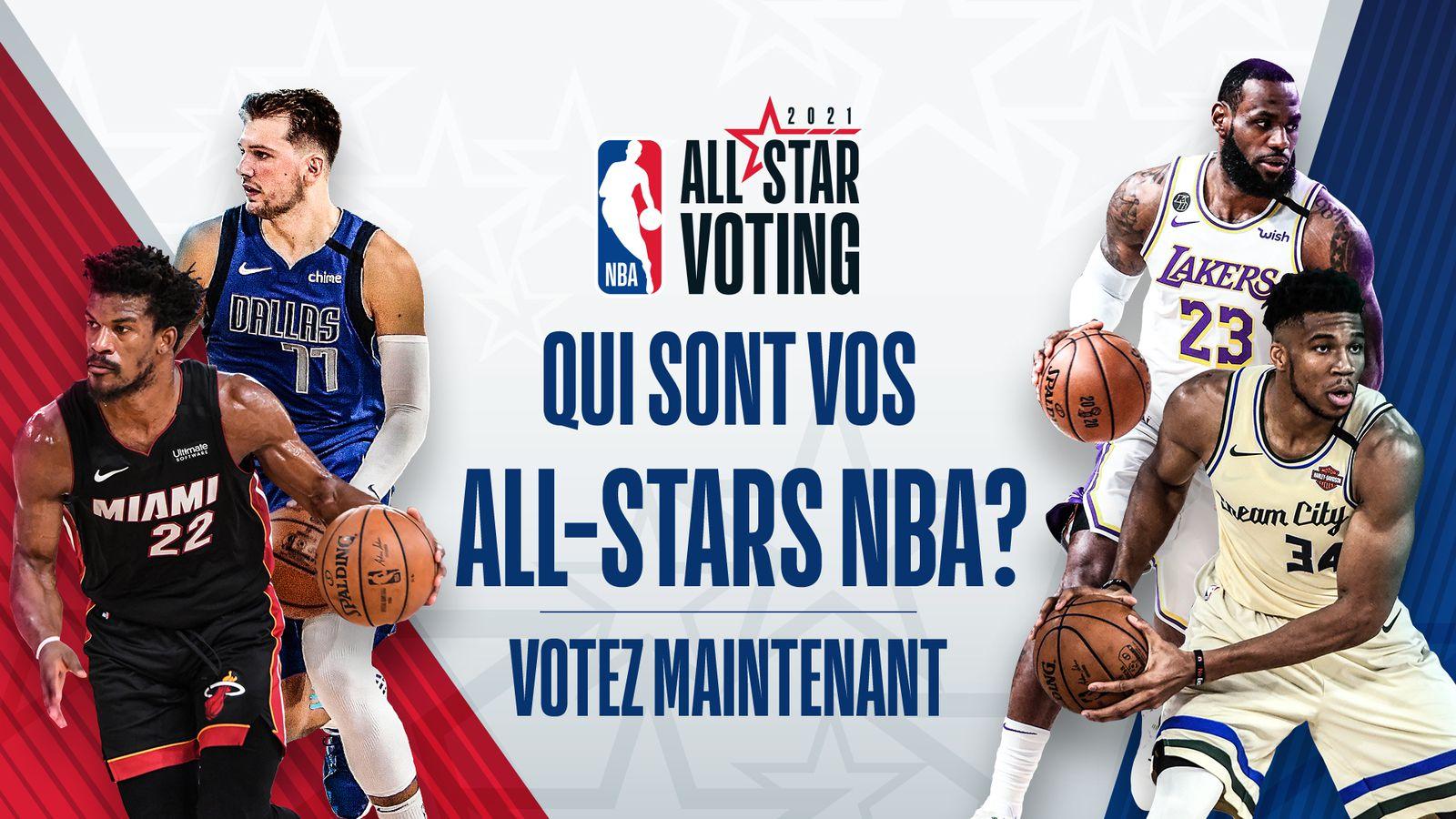 La NBA pense toujours à organiser un All-Star Game, en mars