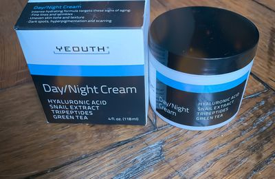 Day/Night Cream YEOUTH