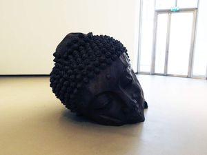 Art contemporain chinois -Fondation Vuitton - mars 2016