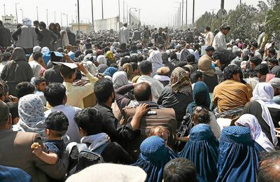 Tout afghan n'est pas un taliban… Pour l'instant ?