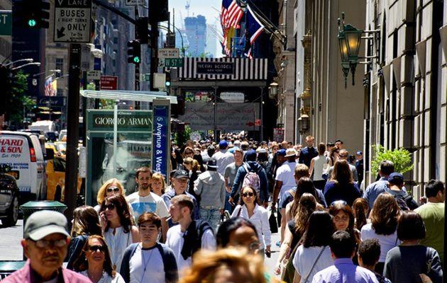 Etats-Unis : Les «sans-religion» pourraient bientôt rattraper en nombre les évangéliques