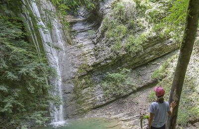 Cascades d'Alloix