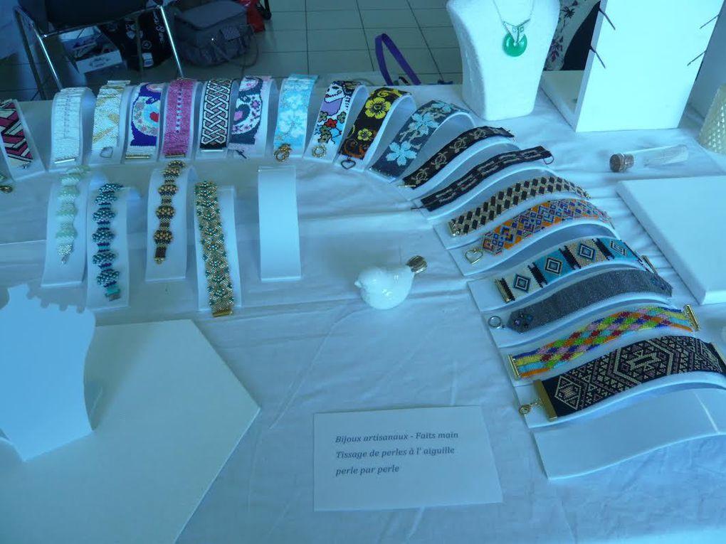 Pour fêter la 10 ème édition des expositions Art-Y-Show, plusieurs autres artistes ont été conviés à exposer à nos côtés!!!